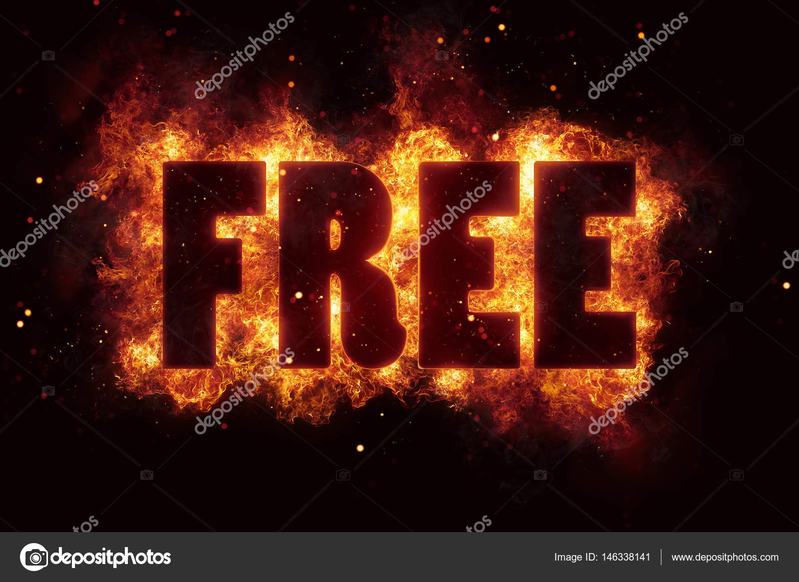 Fogo livre texto chama chamas queimam explosão quente ardente