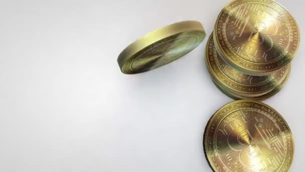 Падающий биткоин анимация почему не переводятся биткоины на кошелек