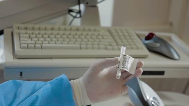 Testování biologické materiály. moderní přístrojové vybavení