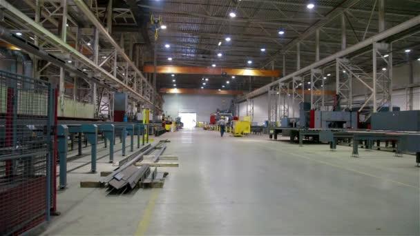 Průmyslové výroby. Výroba kovů