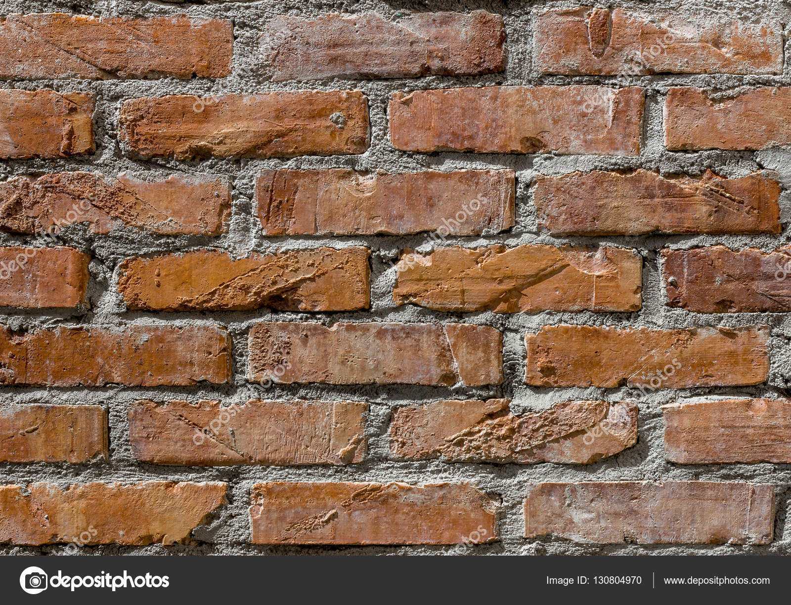 Details Of An Old Weathered Brick Wall Image Would Work As A Background Or Wallpaper Photo By Germanopoli