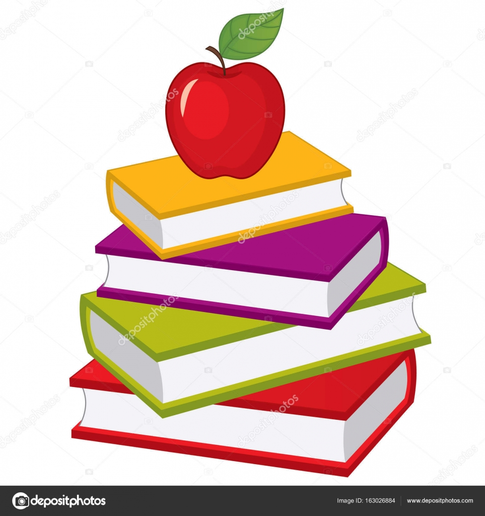 vector stack of books vector pile of books stock vector rh depositphotos com victor books publishing company victor books publishing company location