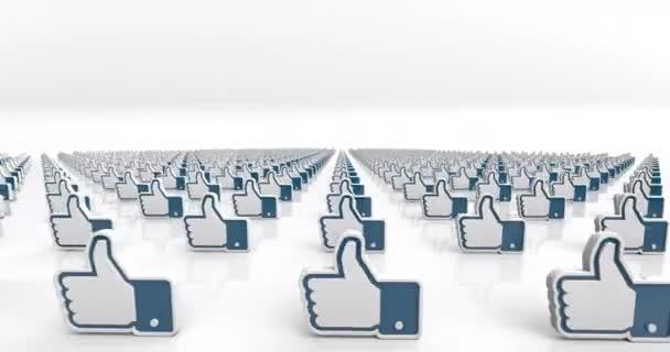 wie Animation in sozialen Medien