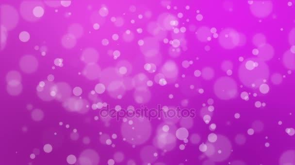 Bíbor-rózsaszín bokeh háttér