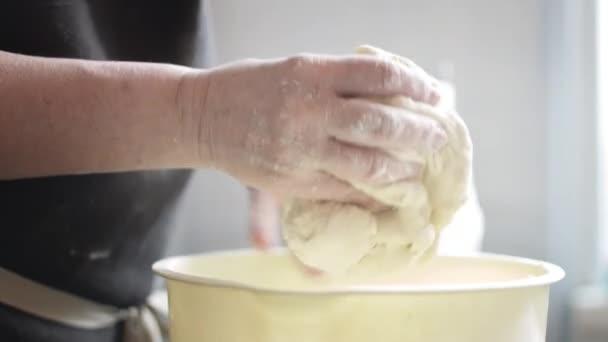 veľký kuchár vidio extrémne interracial Gangbang