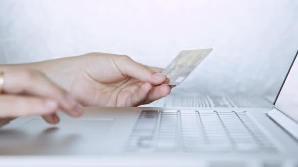 Fizetés bankkártyával online, vásárlás
