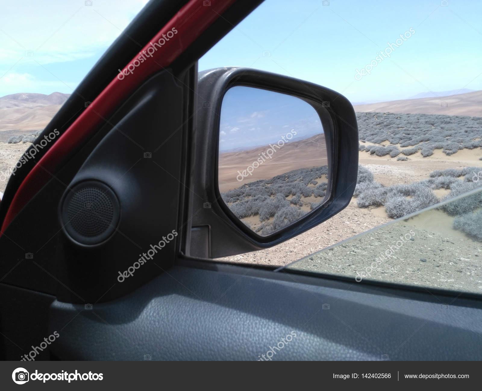 Auto open window