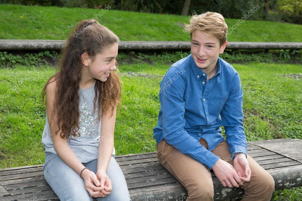 Teen boy teen girl-8048