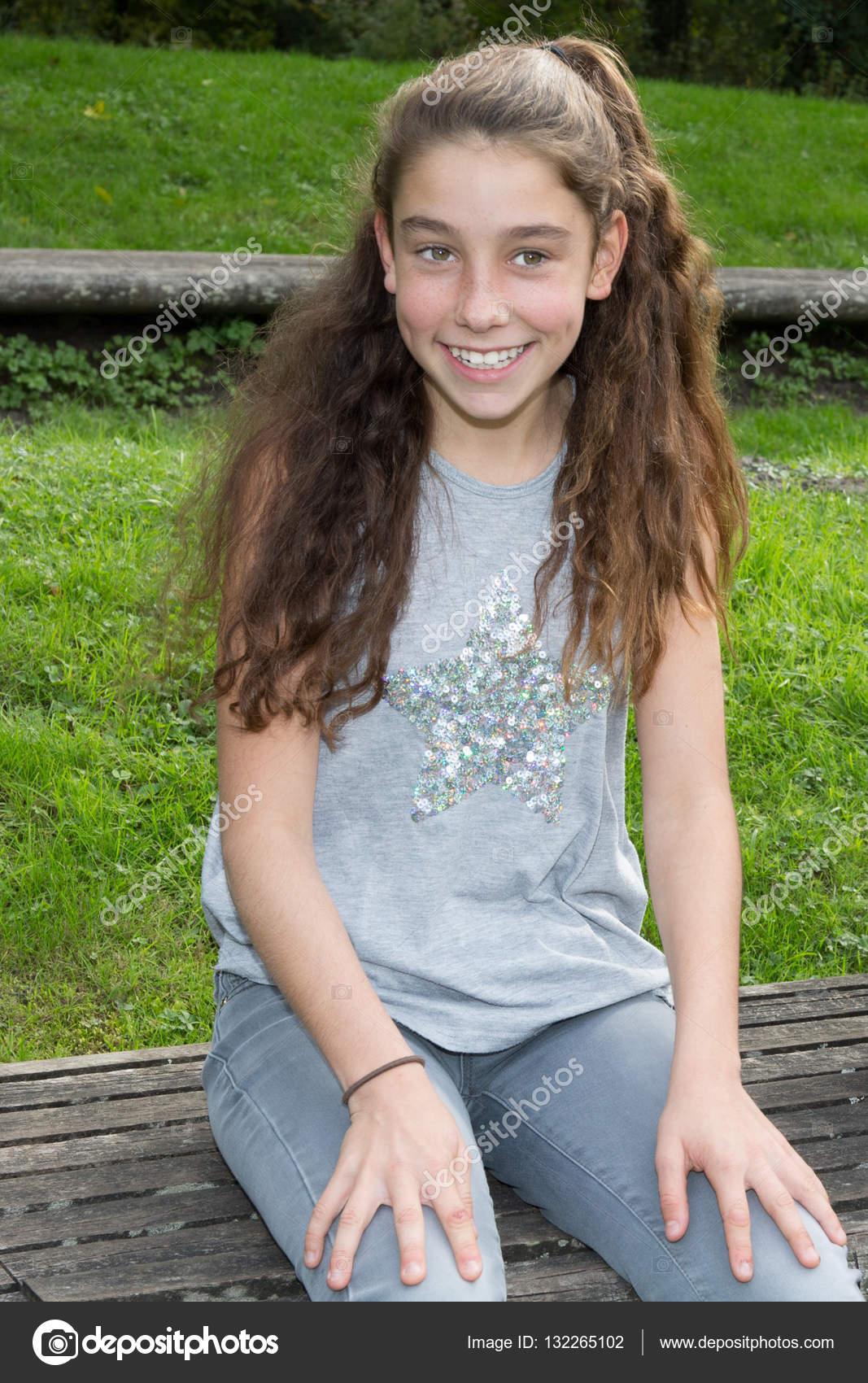 333 brunette teen