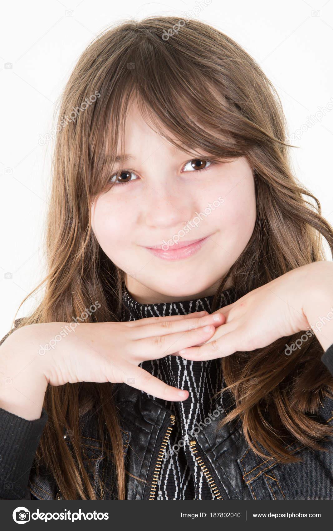 Imágenes Muchachas De 14 Años Bonitas Chica Linda Diez
