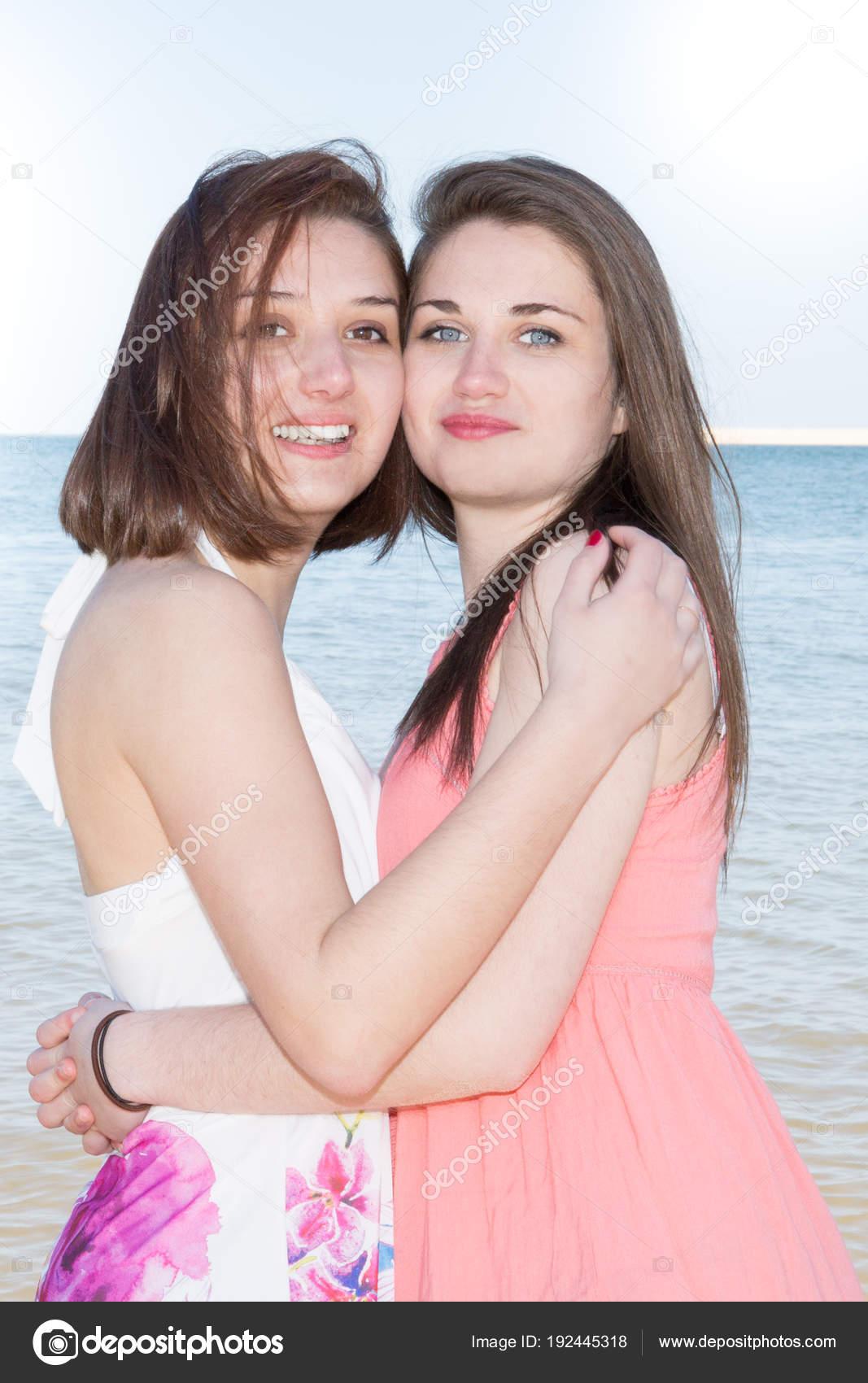 Beste lesbische Fotos