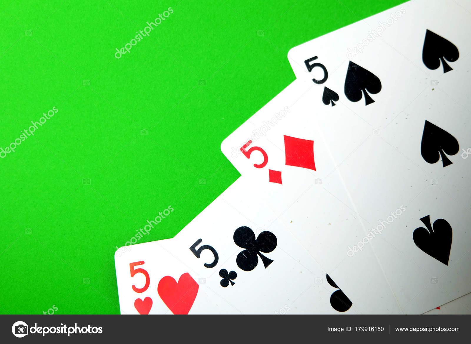 старые карточные игры