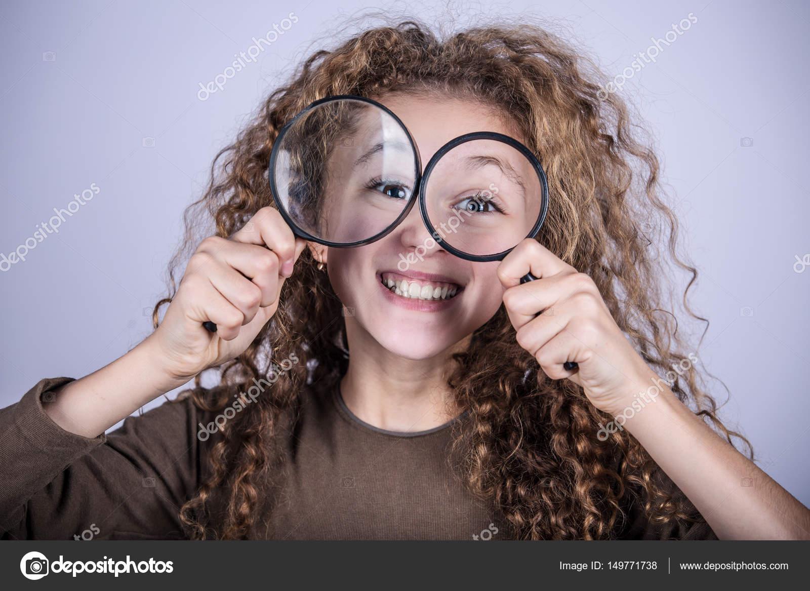 Teen κορίτσια με ξυρισμένο μουνί