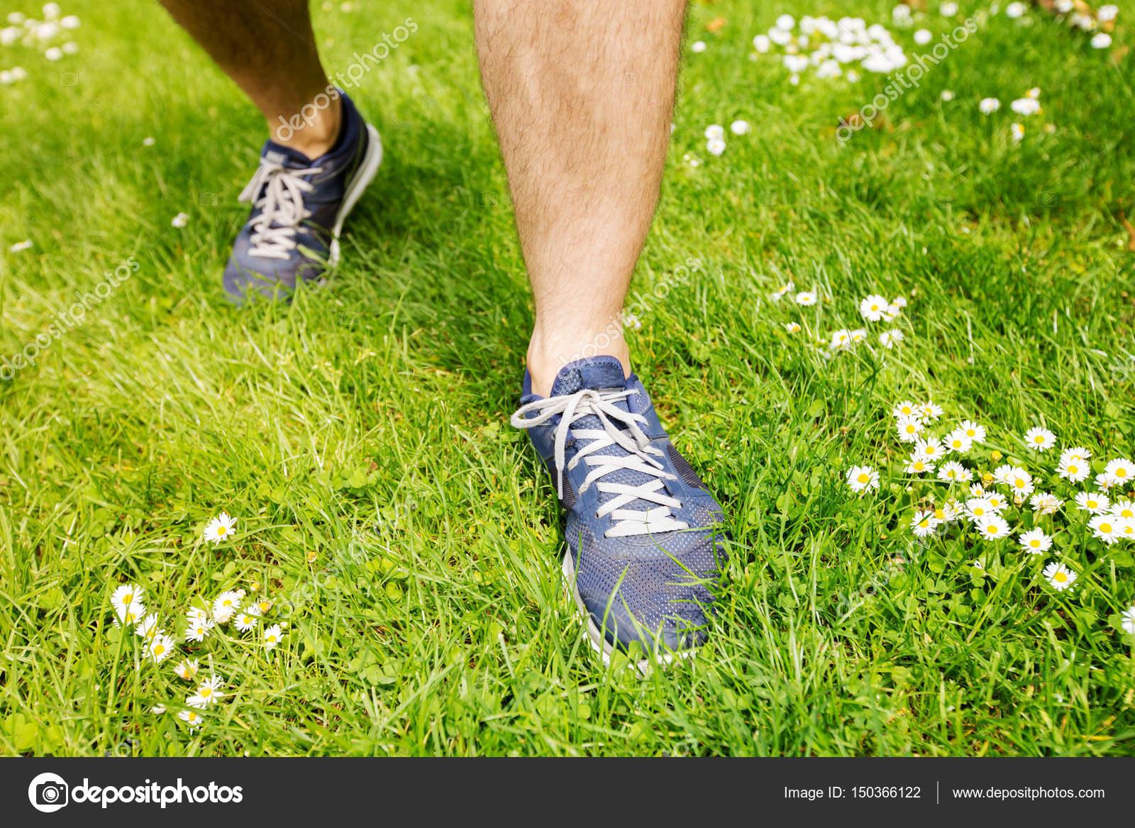 Estilo Zapatillas Activo Atleta Con Saludable Vida De Hombre srtxhQdC
