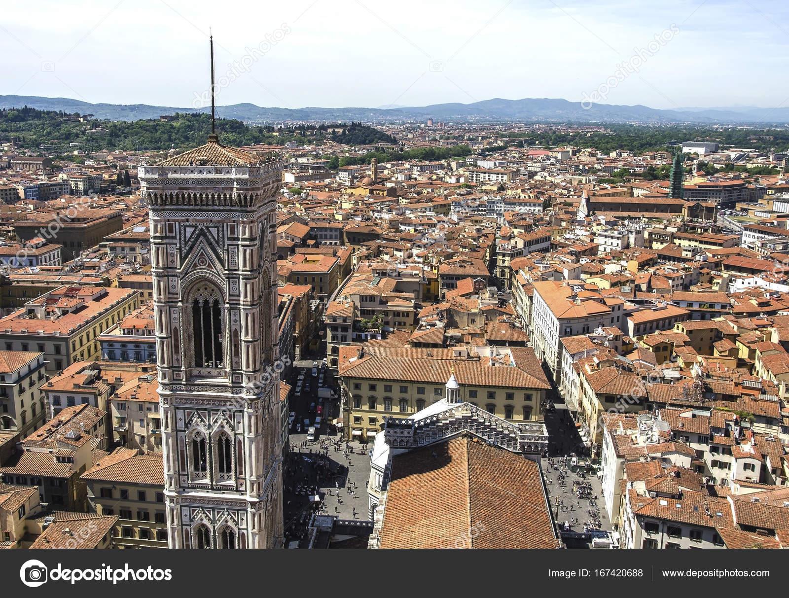 Mailand Florenz