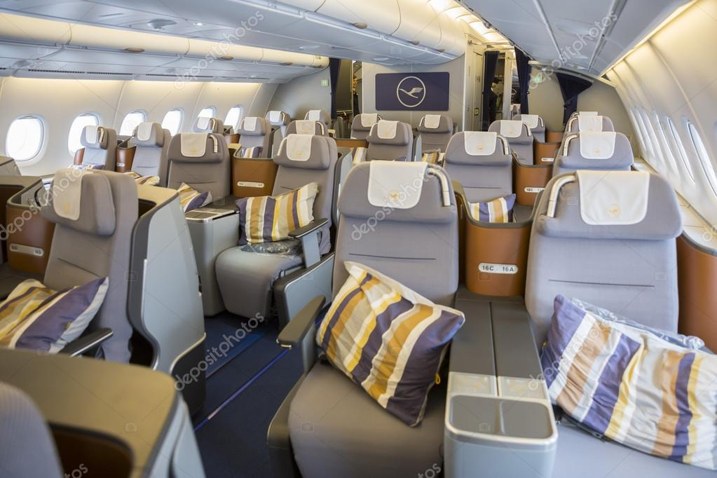 Airbus a380 airplane inside seats stock editorial photo for A380 air france interieur