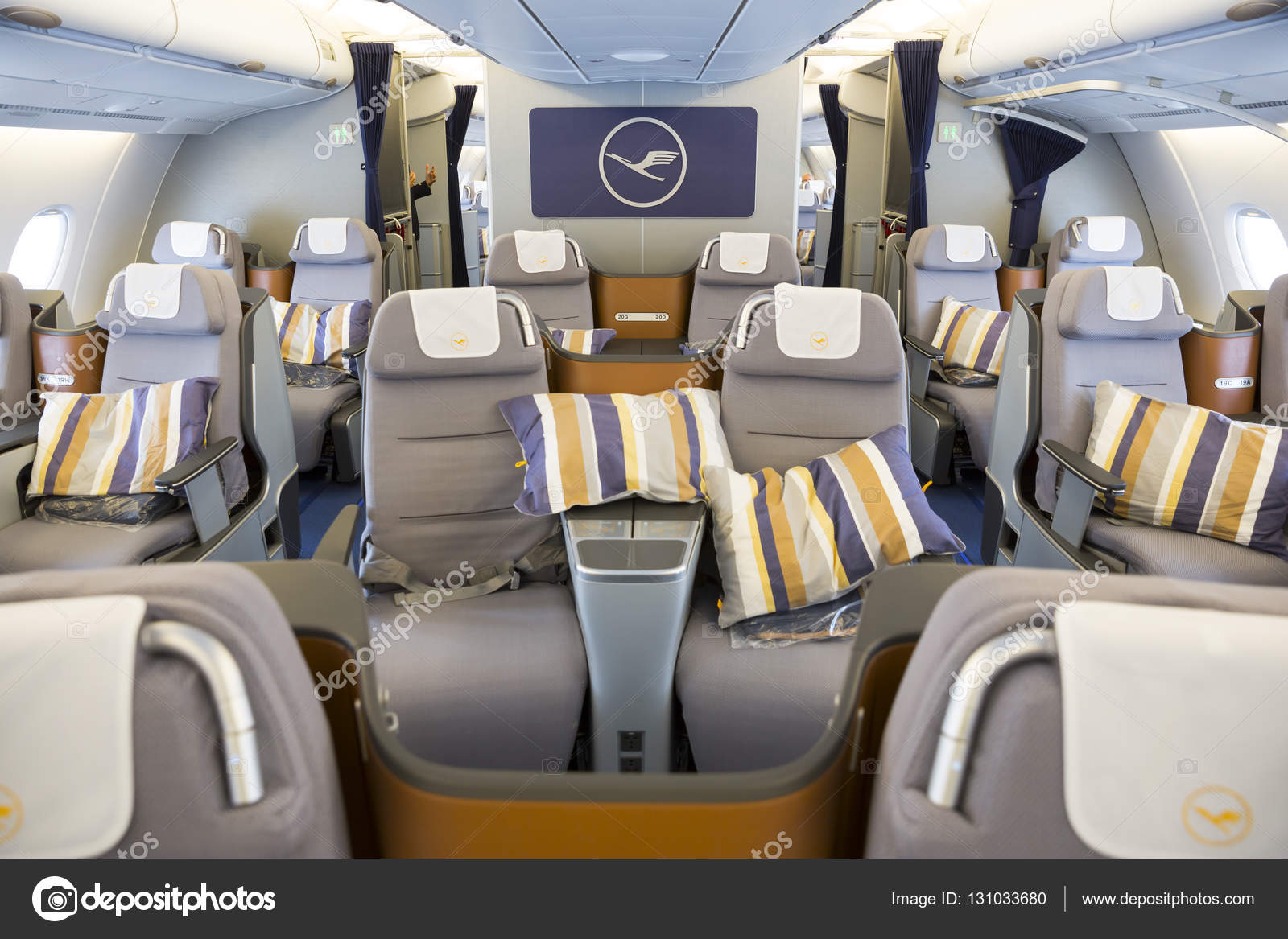 Avion a380 int rieur huis galerij for Interieur airbus a380