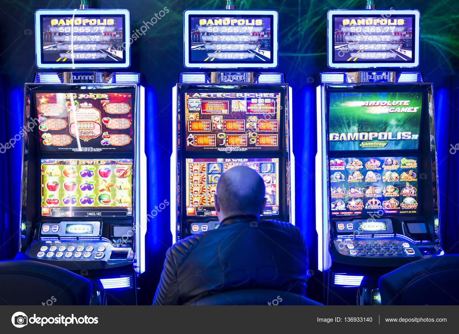 Интернет-казино aztec gold