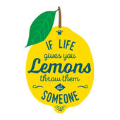 Motiváció idézet a citrom