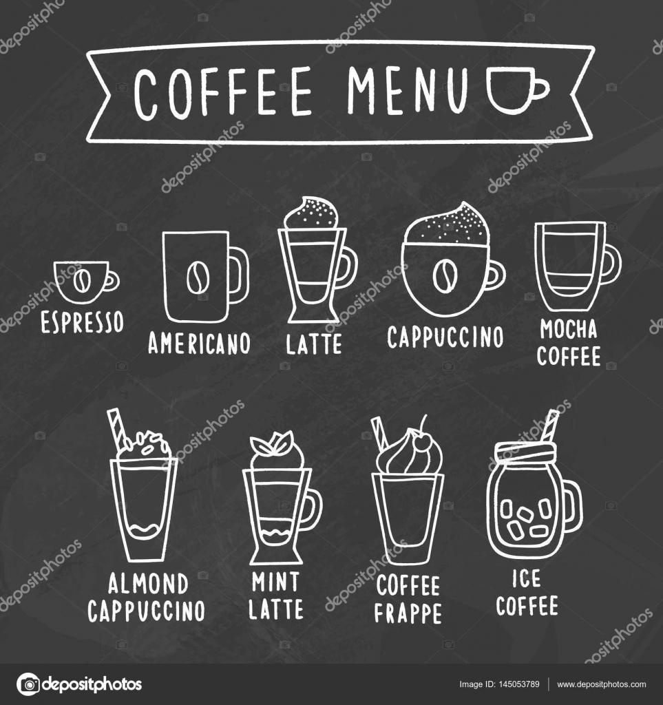 Black Dog Cafe Menu