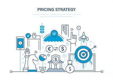 Pricing strategy, time management, marketing, planning, research, deposits, financial growth.