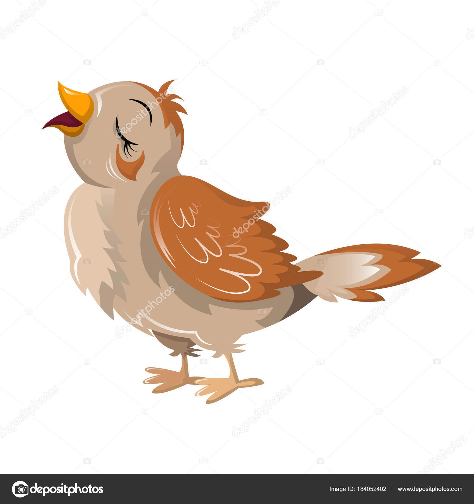 Legrační velké ptáka obrázky