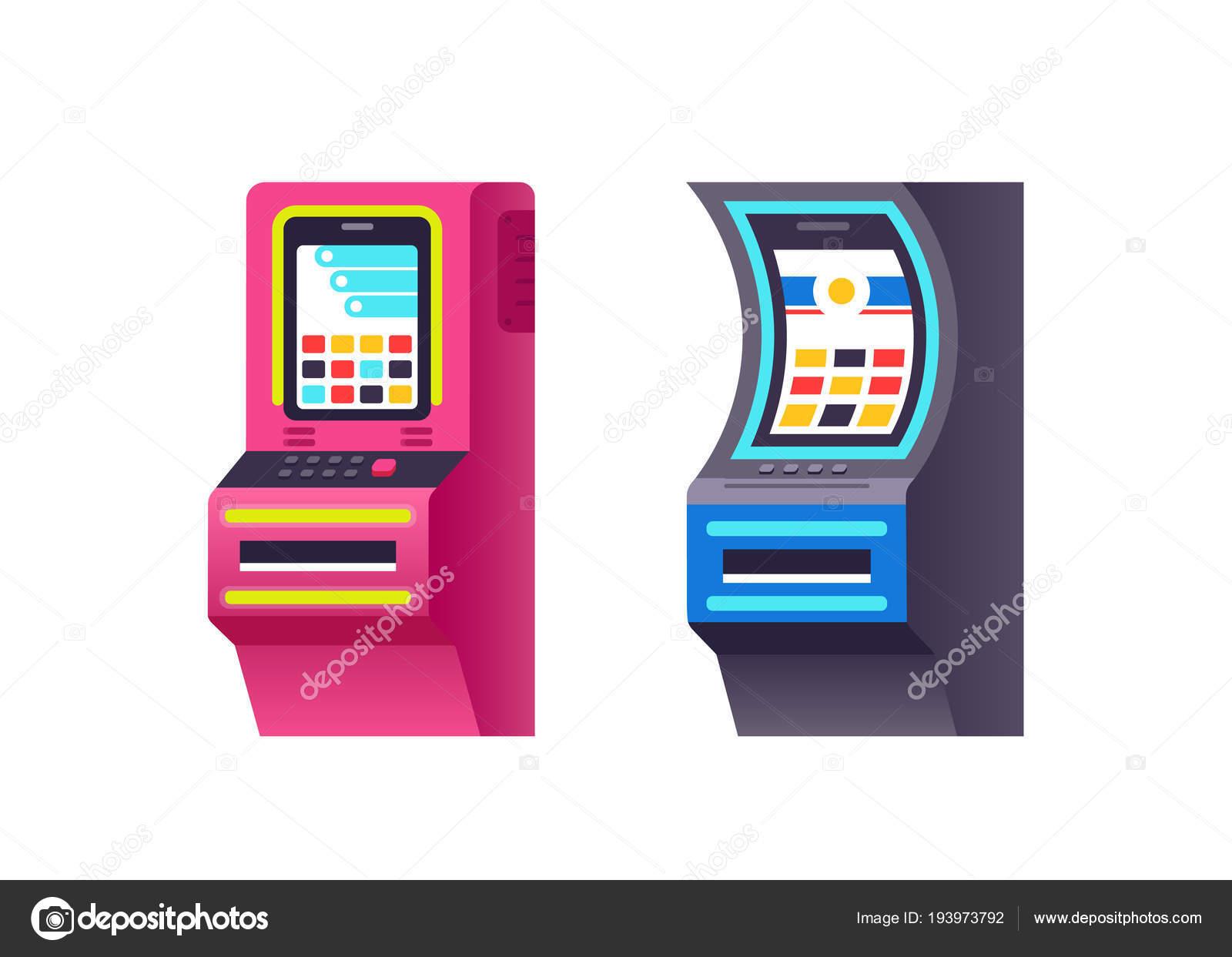 Играть виртуально в игровые автоматы сейчас