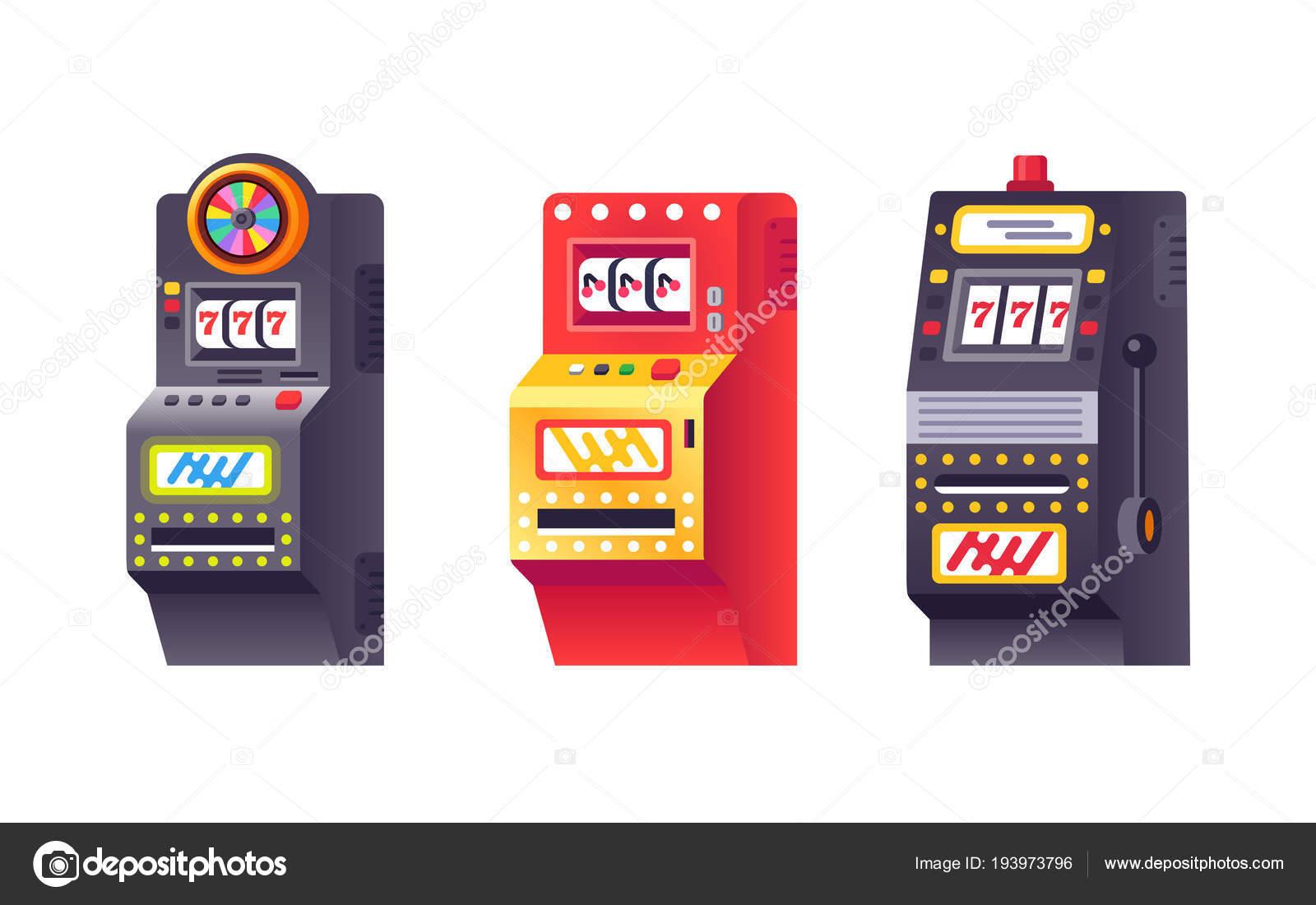 Columbus deluxe автоматы