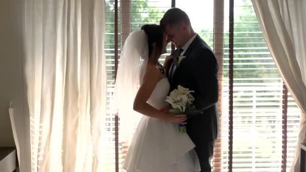 Svatební pár vnitřní