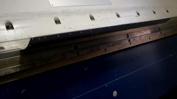 Ohýbačka plechu