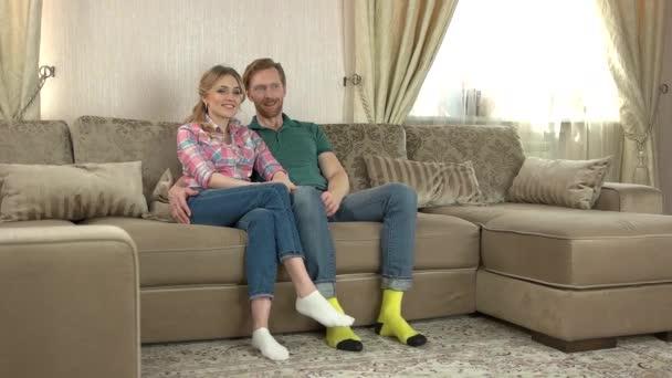 Kavkazský pár vnitřní.