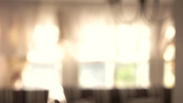 Neostrý okna a slunce