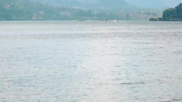 Maggiore lake, Isola Bella.