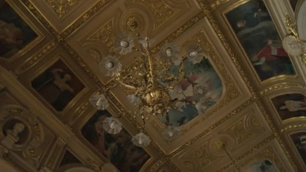 lviv Oper Decke.