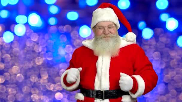 Santa Claus, marketing