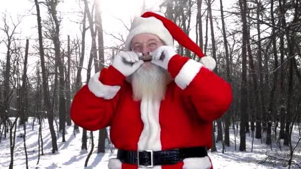 Promyšlené Santa vyhledávání.