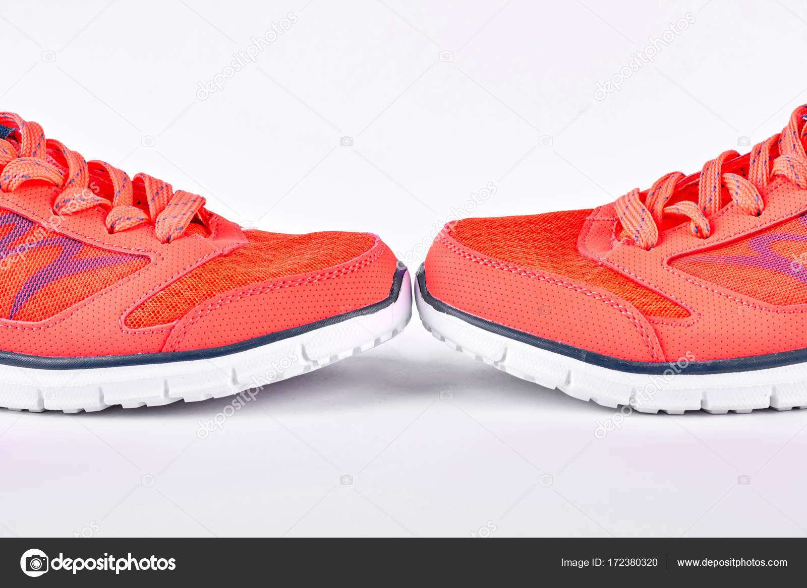fb4f47c73482 Oranžové sportovní obuv
