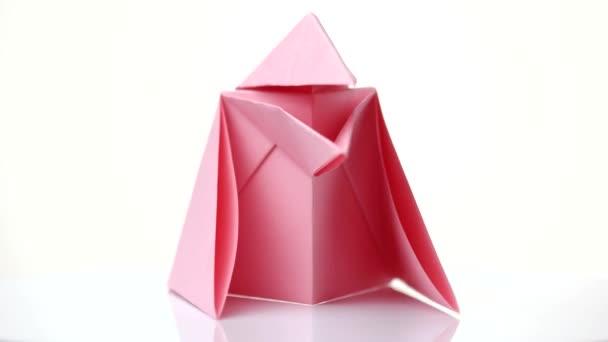 Origami Snapper | 342x608
