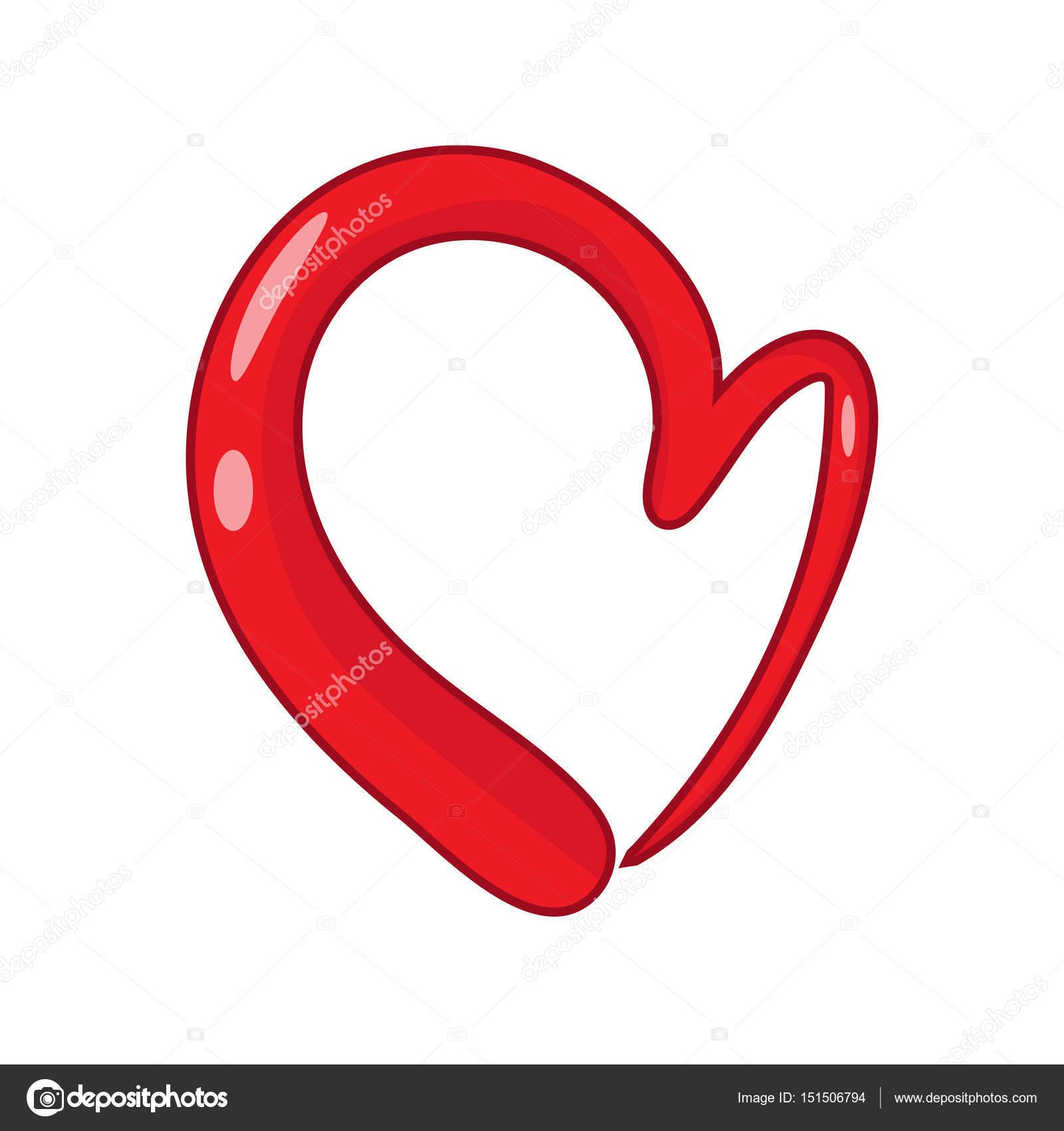 Heart shape design for love symbols valentines day stock heart shape design for love symbols valentines day stock vector 151506794 biocorpaavc
