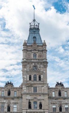 Parliament Building of Quebec