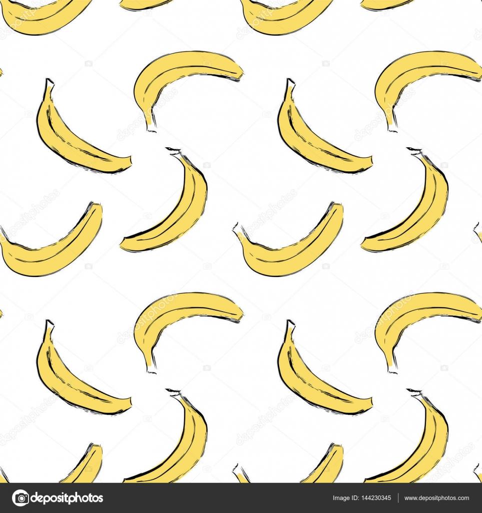 最高のコレクション バナナ イラスト かわいい 無料の Hd の壁紙の