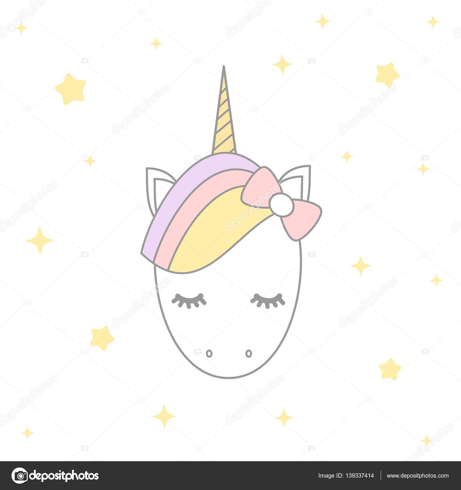 Unicornio Animados De Color Rosado - Bing images