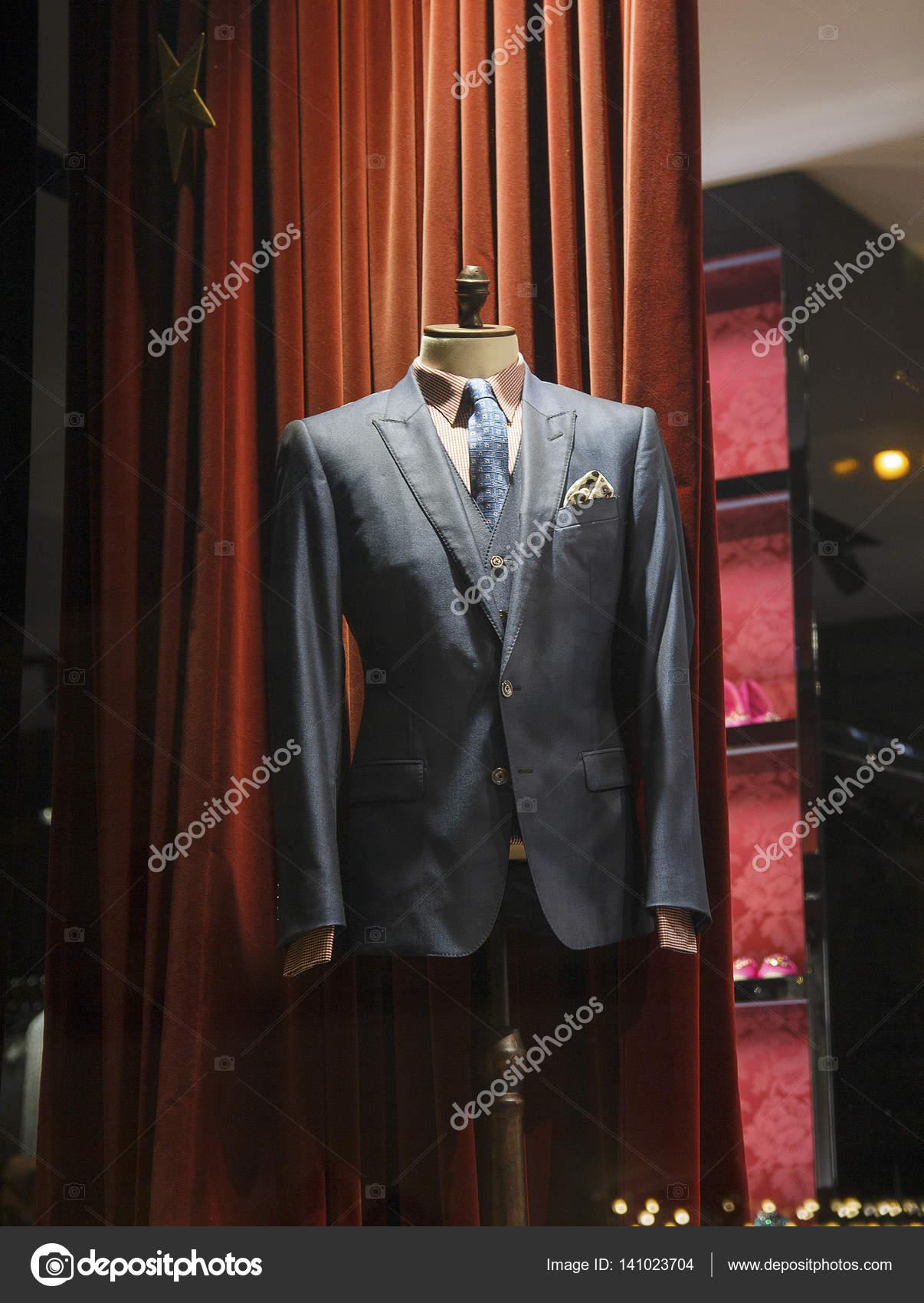 Traje Hombre De Maniquí Un Con Accesorios Y Vestido 8qpT7g