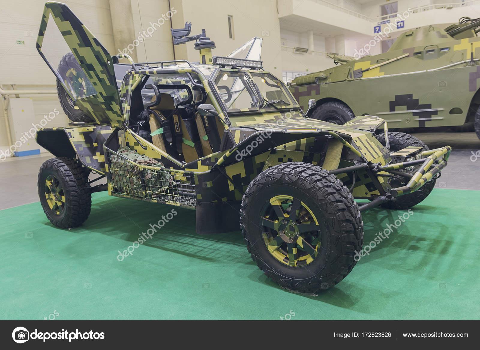 """Волонтери """"Національного корпусу"""" розробили автомобіль високої прохідності для української армії - Цензор.НЕТ 2961"""