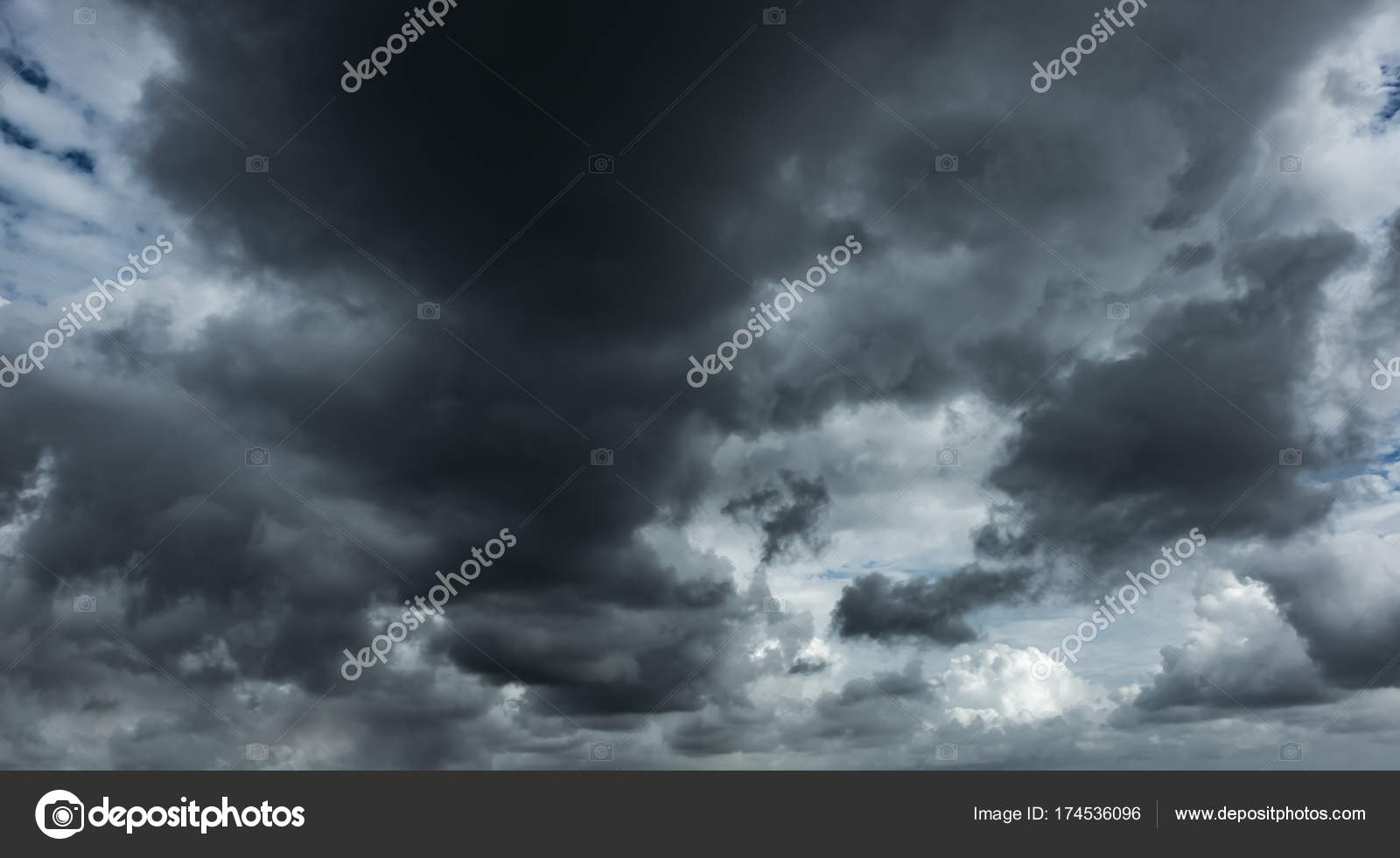 Wallpapers Thunderstorm Hd Wallpaper Dramatic