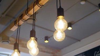 Oude Industriele Lampen : Industriële lampen retro verlichting in loft stijl verlichting