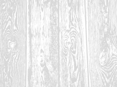 Distressed overlay wooden texture
