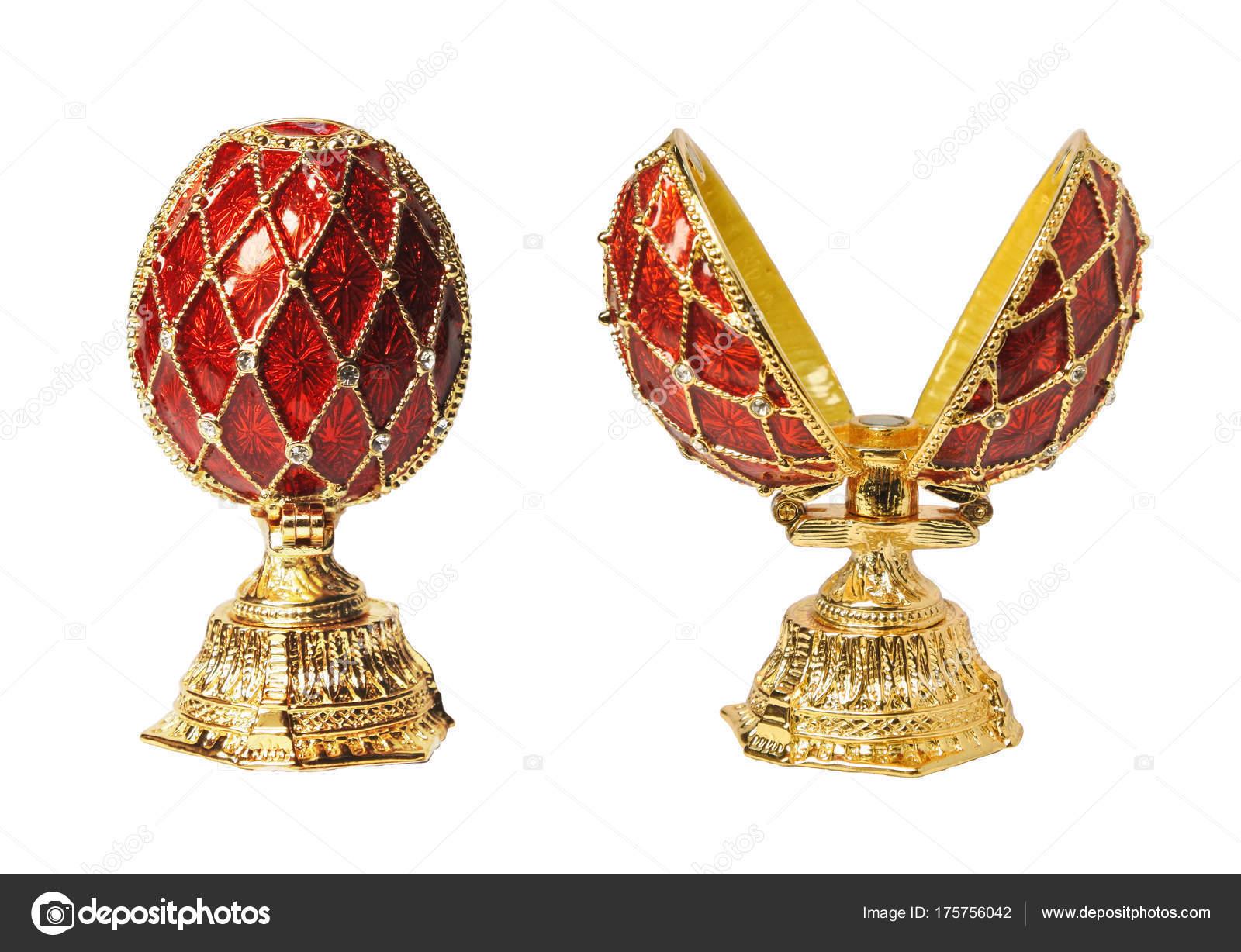 0907d2c52d Copie Cercueil Oeuf Fabergé — Photographie Myskina6 © #175756042