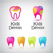 Pediatric Dental logo