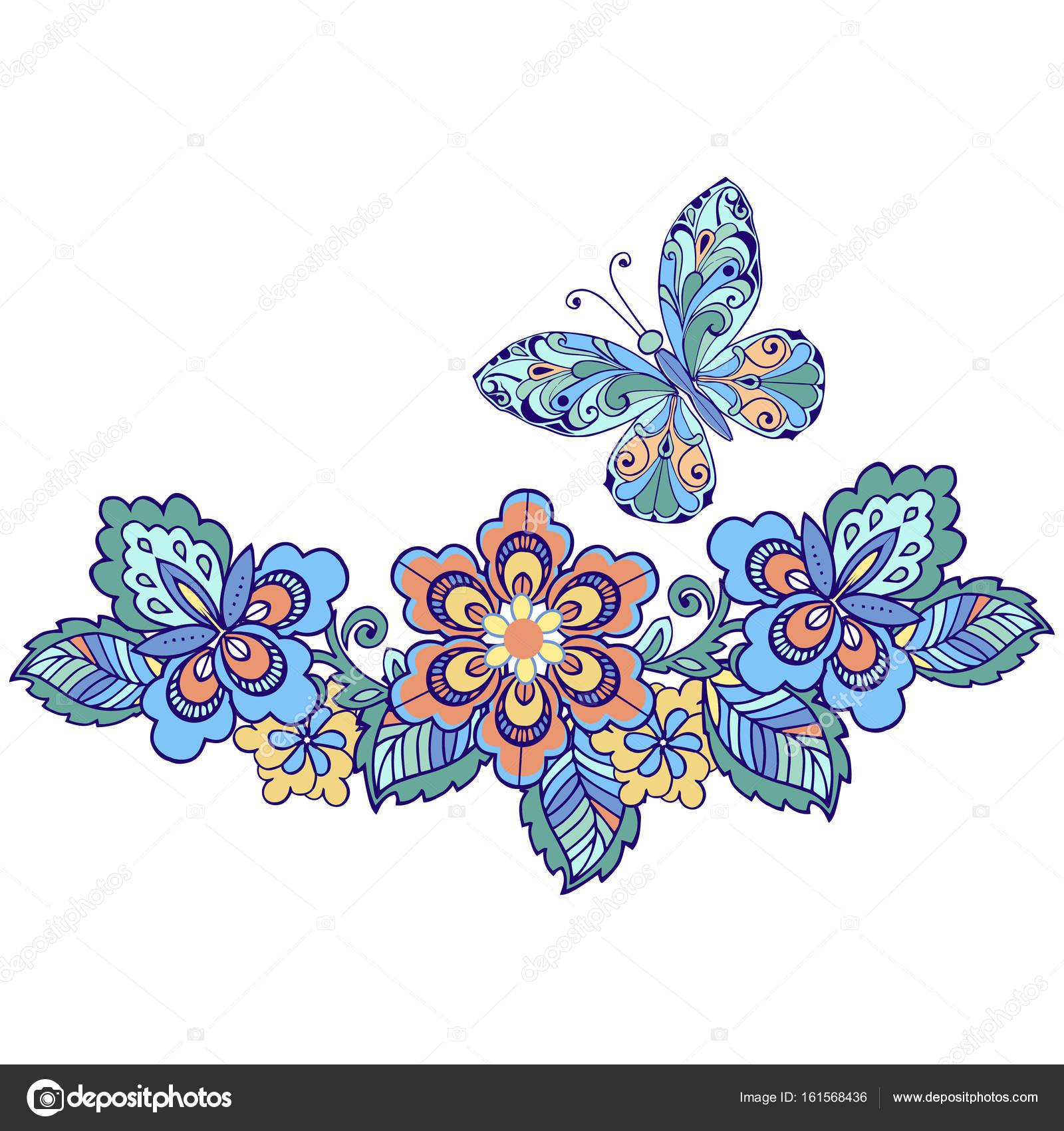 Diseño De Invitaciones Infantiles Para Imprimir Mariposa
